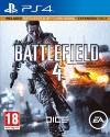 Battlefield 4 AT D1 uncut inkl. Bonus DLC (PS4)
