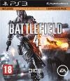 Battlefield 4 uncut (PS3)