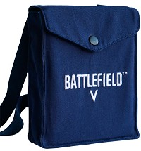 Battlefield 5 Fan Bag (Merchandise)