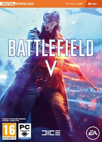 Battlefield 5 AT uncut + BETA Vorabzugang (PC)