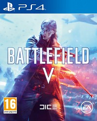 Battlefield 5 AT uncut + BETA Vorabzugang (PS4)