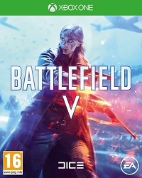 Battlefield 5 uncut (Xbox One)