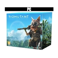 Biomutant Collectors Edition (PC)