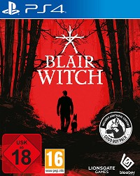 Blair Witch Bonus Edition uncut (PS4)