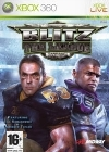 Blitz: The League [uncut Edition] (Xbox360)