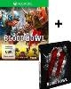 Blood Bowl 2 Steelbook Edition uncut inkl. Preorder DLC (Xbox One)
