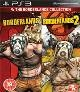 Borderlands 1 & 2 Collection [uncut Edition] (PS3)