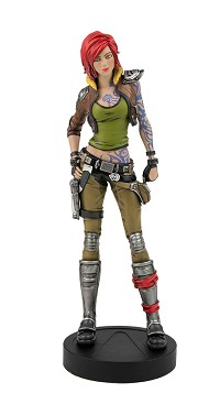 Borderlands 3: Lilith Figurine (20cm) (Merchandise)