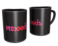 Borderlands 3: Moxxi Steel Mug (Merchandise)