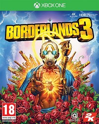 Borderlands 3 uncut (Xbox One)