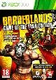 Borderlands Game Of The Year classic uncut (Xbox360)