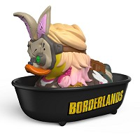 Borderlands 3: Tina Duck Figurine (Merchandise)