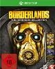 Borderlands: The Handsome Collection uncut