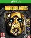 Borderlands: The Handsome Collection uncut (Xbox One)