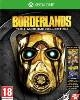 Borderlands: The Handsome Collection AT uncut (Xbox One)