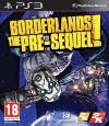 Borderlands: The Pre-Sequel uncut inkl. Bonus DLC (PS3)