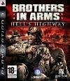 Brothers in Arms 3 Hells Highway uncut (PS3)