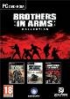 Brothers in Arms Collection: Road to Hill 30 + Earned in Blood + Hells Highway uncut