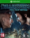 Bulletstorm Full Clip Edition Early Delivery Bonus uncut (Xbox One)
