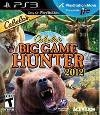 Cabelas Big Game Hunter 2012 US Edition (PS3)