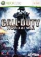 Call Of Duty 5 World At War classic  uncut (Inkl. uncut Zombie Mode & Gore) - Cover leicht beschädigt