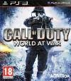 Call Of Duty 5 World At War [uncut Edition] (Inkl. unzensored Zombie Mode) (PS3)