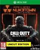 Call Of Duty Black Ops 3 AT PEGI D1 Bonus Zombie Edition uncut + Nuketown Bonusmap