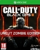 Call Of Duty Black Ops 3 [AT PEGI D1 Bonus Zombie uncut Edition] + Nuketown Bonusmap