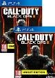 Call Of Duty Black Ops 3 Doppelpack EU PEGI Zombie Edition uncut