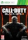 Call Of Duty Black Ops 3 AT PEGI D1 Bonus uncut (Xbox360)