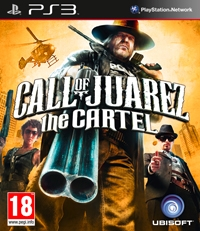 Call Of Juarez: The Cartel uncut inkl. Bonus Waffe (PS3)