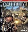 Call of Duty 3 Platinum uncut inkl. WW2 Symbole (PS3)