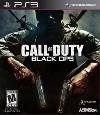 Call of Duty 7: Black Ops indizierte US uncut Fassung + uncut Zombie Mode (PS3)