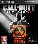 Call of Duty 9: Black Ops 2 UK D1 Zombie Version uncut inkl. Nuketown 2025 Map (PS3)