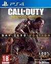 Call of Duty Advanced Warfare Day Zero AT uncut inkl. Arsenal 4er DLC Pack (PS4)