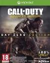 Call of Duty Advanced Warfare Day Zero uncut inkl. Arsenal 4er DLC Pack (Xbox One)