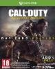 Call of Duty Advanced Warfare Day Zero uncut inkl. Arsenal 4er DLC Pack