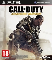 Call of Duty Advanced Warfare EU uncut (PS3)