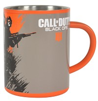 Call of Duty Black Ops Tasse (Merchandise)