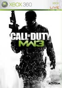 Call of Duty: Modern Warfare 3 US uncut (Xbox360)