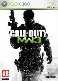 Call of Duty: Modern Warfare 3 uncut kompatibel mit (Xbox One)