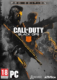 Call of Duty: Black Ops 4 PRO Edition uncut inkl. Private BETA Zugang (PC)