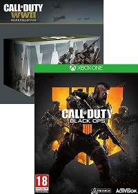 Call of Duty: Black Ops 4 uncut + Valor Collection (Xbox One)