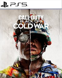 Call of Duty: Black Ops Cold War AT uncut (PS5™)