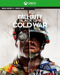 Call of Duty: Black Ops Cold War uncut AT uncut (Xbox Series X)
