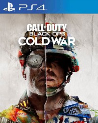 Call of Duty: Black Ops Cold War uncut (PS4)