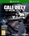 Call of Duty: Ghosts AT uncut (Xbox One)