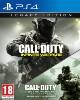 Call of Duty: Infinite Warfare AT Limited Legacy Zombie Edition uncut inkl. Bonus DLC (PS4)