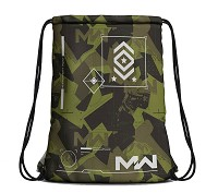 Call of Duty: Modern Warfare Gym Bag (limitierte Auflage) (Merchandise)
