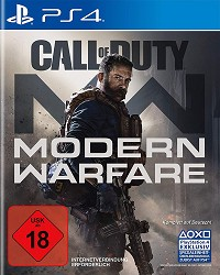 Call of Duty: Modern Warfare Bonus USK Edition (PS4)